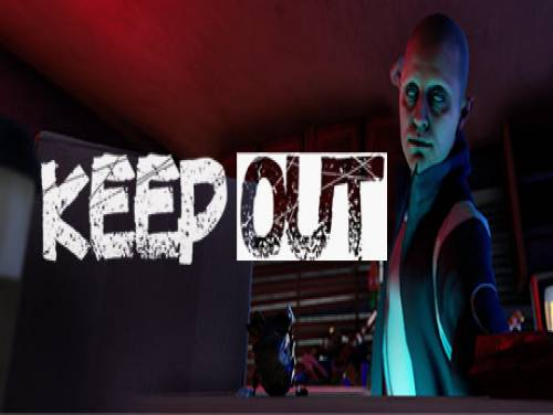 KEEP OUT: Trama del Gioco