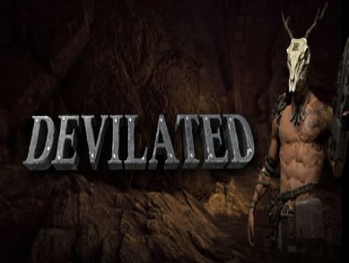 Devilated: Trama del Gioco