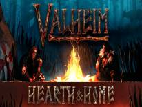 Valheim: Trainer (0.142.6): Unlimited Health and Stamina