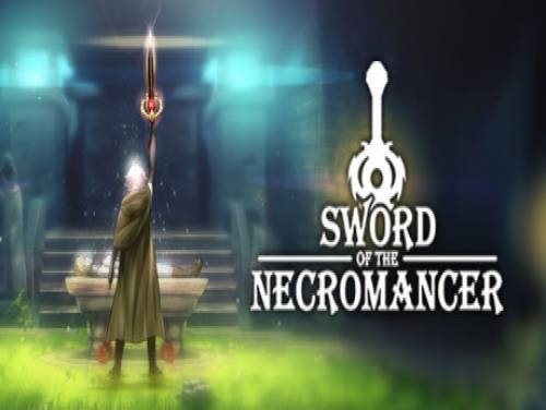 Sword of the Necromancer: Trame du jeu