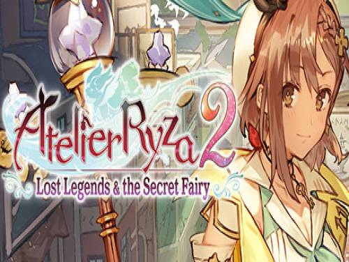 Atelier Ryza 2: Lost Legends & the Secret Fairy: Trama del juego
