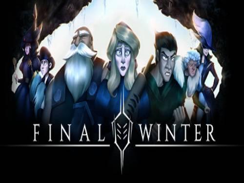Final Winter: Trama del Gioco