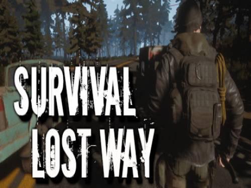 Survival: Lost Way: Trama del Gioco