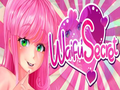 Waifu Secret: Trama del Gioco