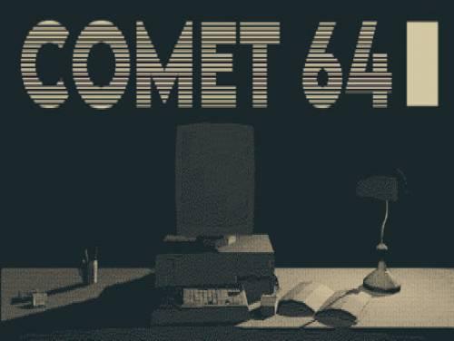 Comet 64: Trama del Gioco