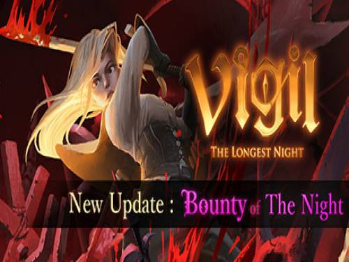 Vigil: The Longest Night: Trama del Gioco