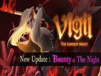 Vigil: The Longest Night: Trainer (02.06.2021): Salti e velocità di gioco illimitati
