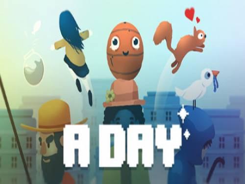 A Day: Trama del Gioco