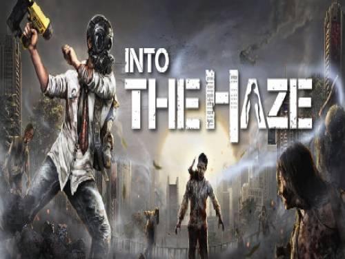 Into The Haze: Trama del Gioco