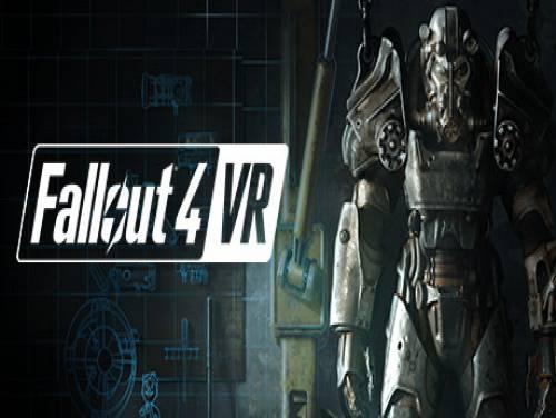 Fallout 4 VR: Сюжет игры