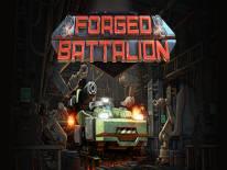 Forged Battalion: +0 Trainer (BUILD 657247): Giocatore Invincibile, AI Invincibile e Rimuovi Rifornimenti