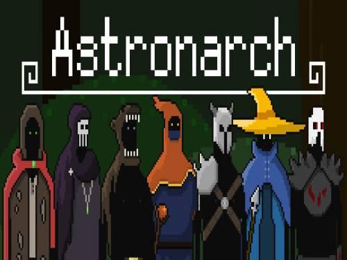 Astronarch: Trama del Gioco