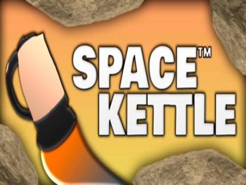 Space Kettle: Trama del Gioco