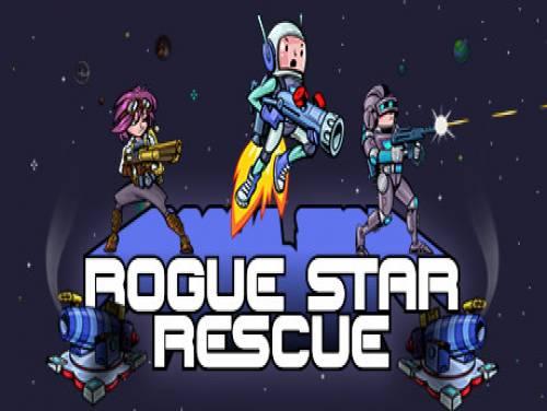 Rogue Star Rescue: Trama del Gioco