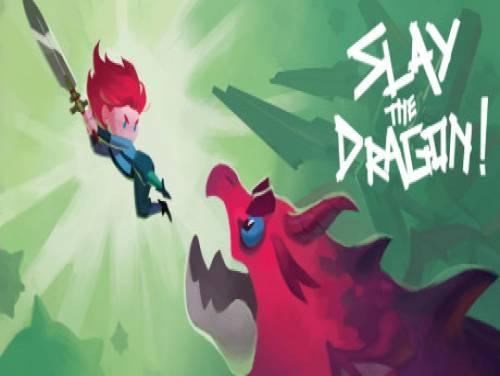 Slay the Dragon!: Trama del Gioco