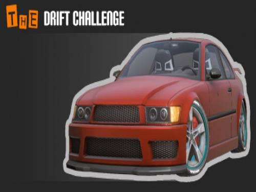 The Drift Challenge: Trama del Gioco