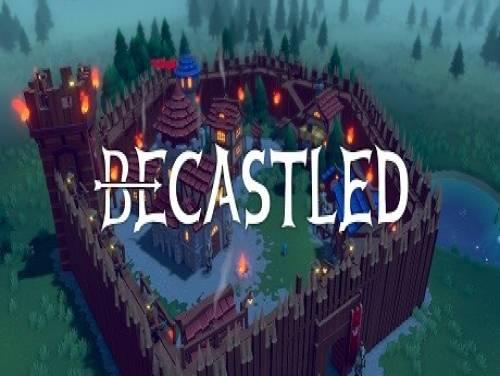 Becastled: Videospiele Grundstück
