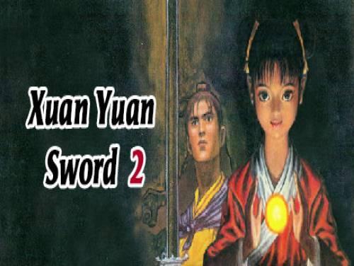 Xuan-Yuan Sword2: Trama del Gioco