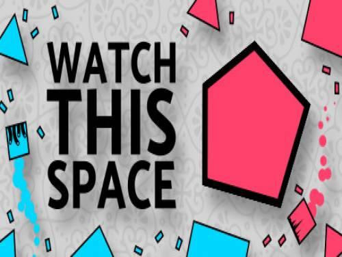 Watch This Space: Enredo do jogo