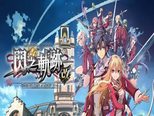 The Legend of Heroes: Sen no Kiseki I KAI -Thors M: Trama del Gioco