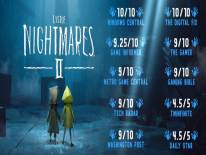 Little Nightmares 2: Trainer (ORIGINAL): Super sprong en spelsnelheid