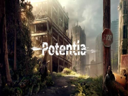 Potentia: Enredo do jogo