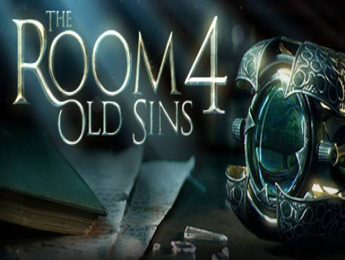 The Room 4: Old Sins: Trama del Gioco