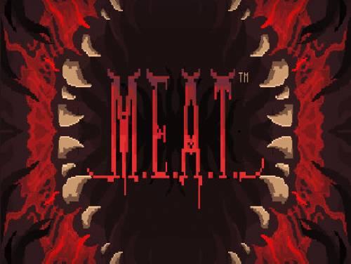 M.E.A.T. RPG: Trama del Gioco