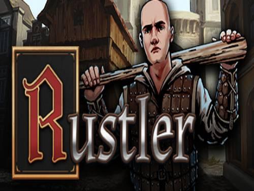 Rustler: Plot of the game