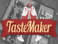 Cheats and codes for TasteMaker: Restaurant Simulator