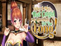 Cheats and codes for After I met that catgirl, my questlist got too lon