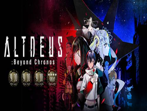 Altdeus: Beyond Chronos: Trama del juego
