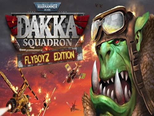 Warhammer 40,000: Dakka Squadron - Flyboyz Edition: Plot of the game
