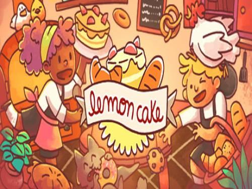 Lemon Cake: Trame du jeu