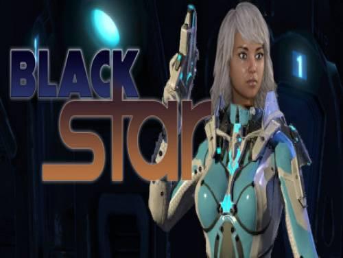 Blackstar: Trama del juego