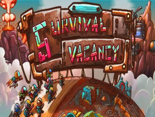 Survival Vacancy: Verhaal van het Spel