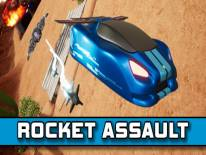 Cheats and codes for Rocket Assault