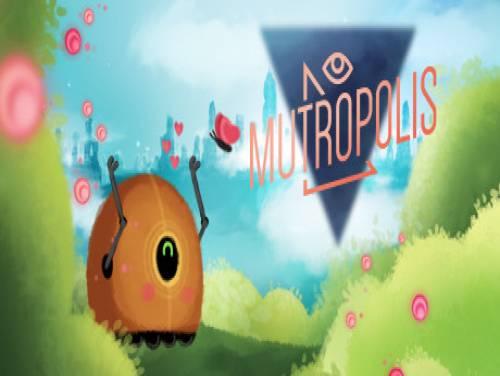 Mutropolis: Verhaal van het Spel
