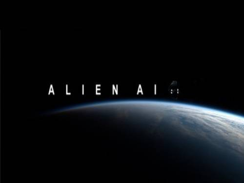 Alien AI: Plot of the game