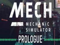 Astuces de Mech Mechanic Simulator: Prologue