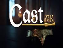 Cheats and codes for Cast VR