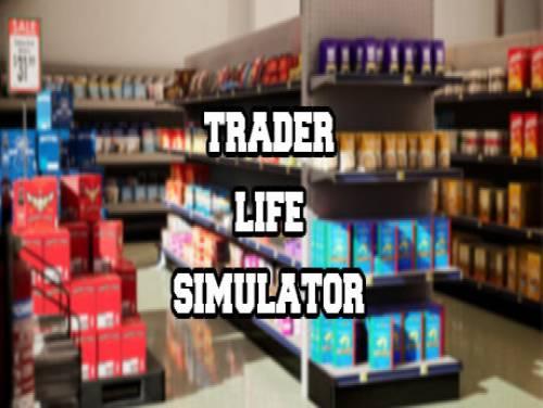 Trader Life Simulator: Plot of the game
