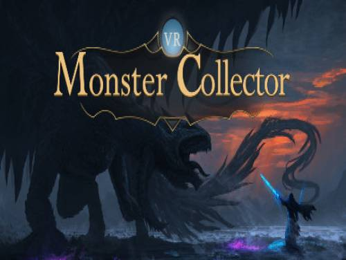 Monster Collector: Сюжет игры
