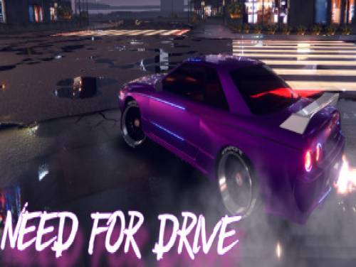 Need for Drive - Open World Multiplayer Racing: Trama del juego