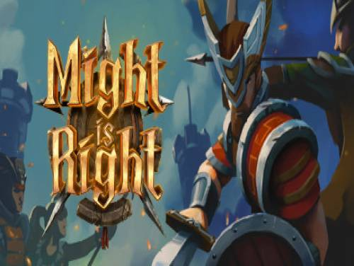 Might is Right: Enredo do jogo