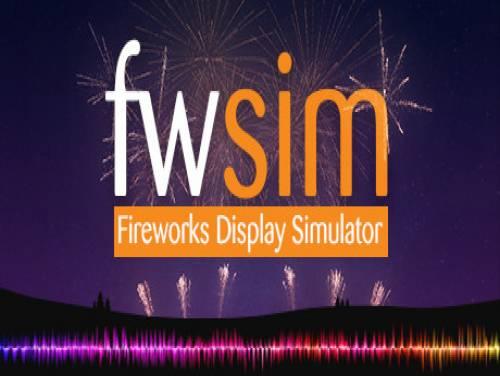 FWsim - Fireworks Display Simulator: Trama del juego