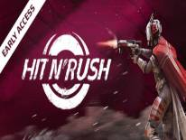 Cheats and codes for Hit N' Rush