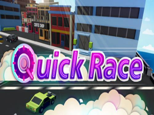 Quick Race: Enredo do jogo