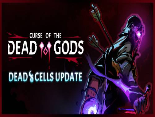 Curse of the Dead Gods: Trama del juego