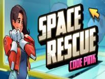 Space Rescue: Code Pink: Trucchi e Codici